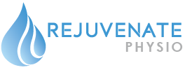 Rejuvenate Physio Logo